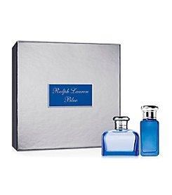 Ralph Lauren® Blue Gift Set (A $115 Value)