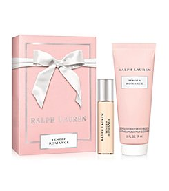 Ralph Lauren Tender Romance™ Gift Set (A $37 Value)
