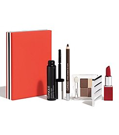 Clinique Cherry On Top Gift Set (A $57.50 Value)