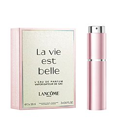 Lancome® La vie est belle® Refillable Eau De Parfum Purse Spray