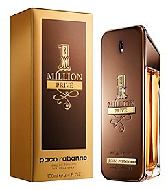 Paco Rabanne® 1 Million Prive Eau De Toilette