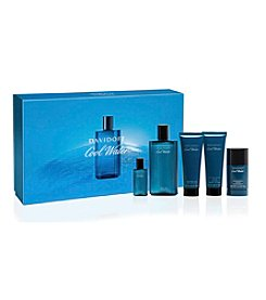 DAVIDOFF Cool Water Gift Set (A $142 Value)