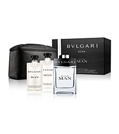 BVLGARI Man Gift Set