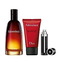 Dior Fahrenheit Gift Set