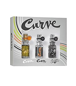 Curve® Coffret Gift Set