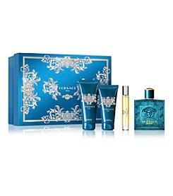 Versace® Eros Gift Set (A $168 Value)