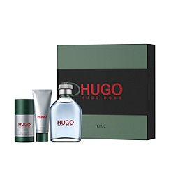 Hugo Boss Man Gift Set (A $106 Value)