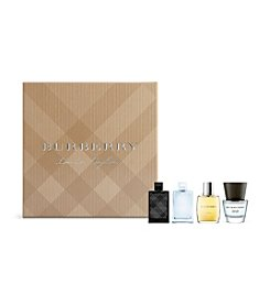 Burberry® Coffret Gift Set