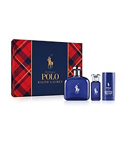 Ralph Lauren® Polo Blue Gift Set (A $144 Value)