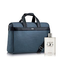 Giorgio Armani® Acqua Di Gio And Bag Gift Set