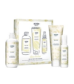 H2O Plus Glow Factor Sea Salt Body Care Gift Set