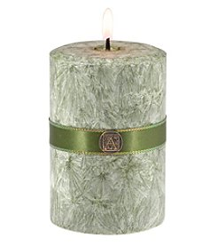 Aromatique Smell Of The Tree® Palm Pillar Candle