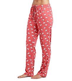 Cuddl Duds® Printed Pajama Pants