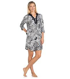 Ellen Tracy® Mid Sleeve Tunic