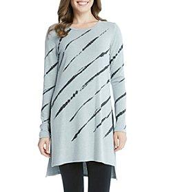 Karen Kane® High Low Sweater Knit Tunic