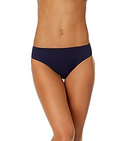 Anne Cole® Retro Scoop Bottoms