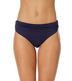 Anne Cole® High Waist Bottoms