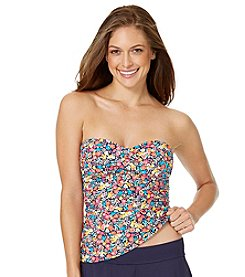 Anne Cole® Twist Bandini Top