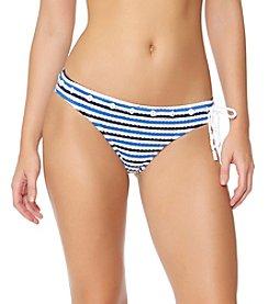 Jessica Simpson Classic Hipster Bikini Bottom