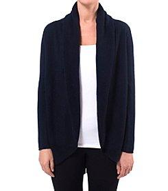 Premise Cashmere® Circular Cardigan