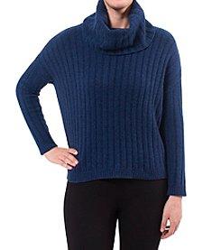 Premise Cashmere® Turtleneck Pullover