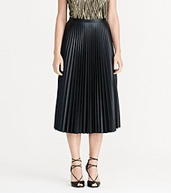 Lauren Ralph Lauren® Ruffle Skirt