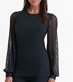 Lauren Ralph Lauren® Long Sleeve Knit