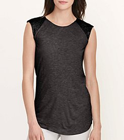 Lauren Ralph Lauren® Houda Knit Top