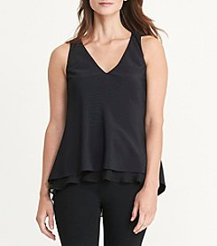 Lauren Ralph Lauren® Sleeveless Blouse