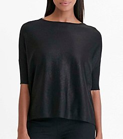 Lauren  Ralph Lauren® Elbow Sleeve Sweater