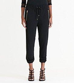 Lauren Ralph Lauren® Skinny Jogger Pants