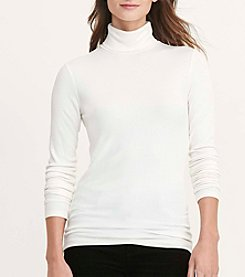 Lauren Ralph Lauren® Knit Turtleneck