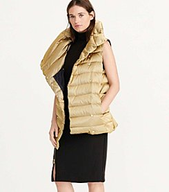 Lauren Ralph Lauren® Synthetic Vest