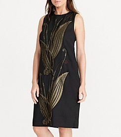 Lauren Ralph Lauren® Sleeveless Dress