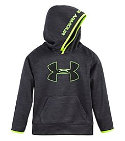 Under Armour® Boys' 4-7 Twist Fleece Pull Over Hoodie