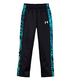 Under Armour® Boys' 4-7 Digi Fleece Pants
