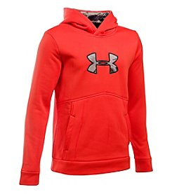 Under Armour® Boys' 8-20 Storm Icon Caliber Hoodie