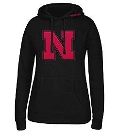 J. America® NCAA® Nebraska Cornhuskers Women's Hoodie