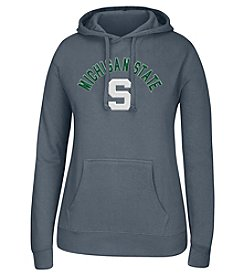 J. America® NCAA® Michigan State Spartans Women's Graphic Hoodie