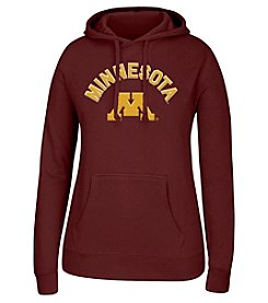 J. America® NCAA&reg Minnesota Golden Gophers Women's Hoodie