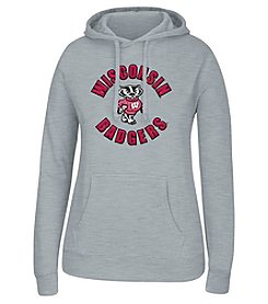J. America® NCAA® Wisconsin Badgers Women's Ox Hoodie