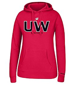 J. America® NCAA® Wisconsin Badgers Women's Hoodie