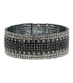 Anne Klein® Ombre Bracelet