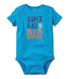 Carter's® Baby Boys' Super Rad Bodysuit