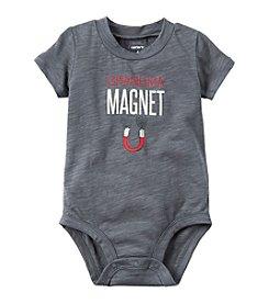 Carter's® Baby Boys Grandma Magnet Bodysuit