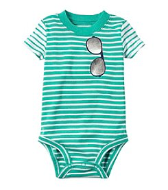 Carter's® Baby Boys' Sunglasses Bodysuit