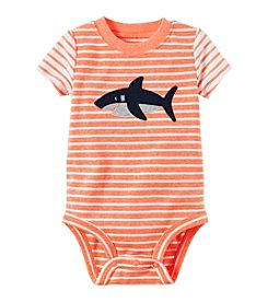 Carter's® Baby Boys Shark Bodysuit
