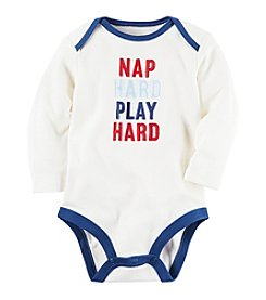 Carter's® Baby Boys Nap Hard Bodysuit