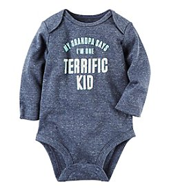 Carter's® Baby Boys Terrific Kid Bodysuit