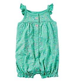 Carter's® Baby Girls' Fish Creeper
